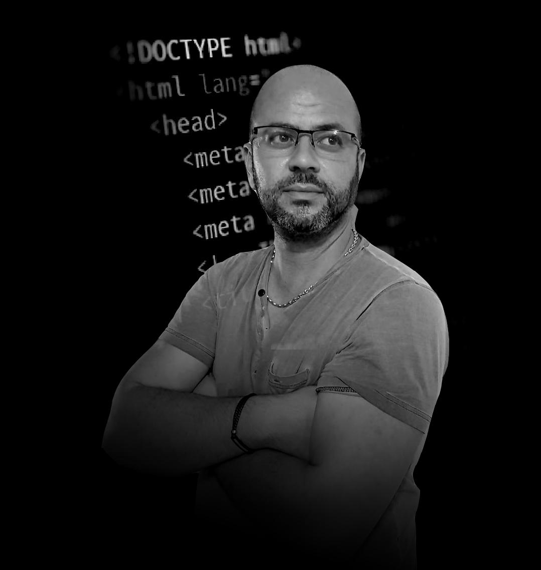 Karim boudali - Graphiste designer web:e-commerce