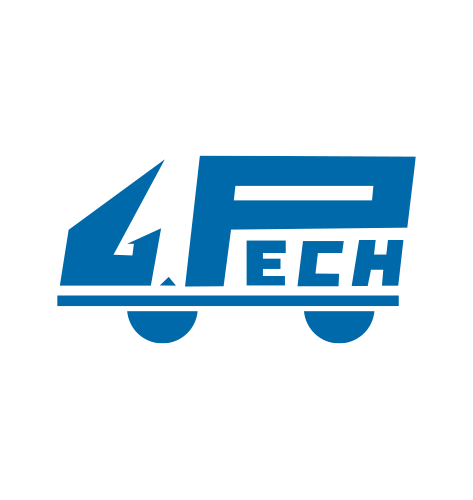 logo pech ancien